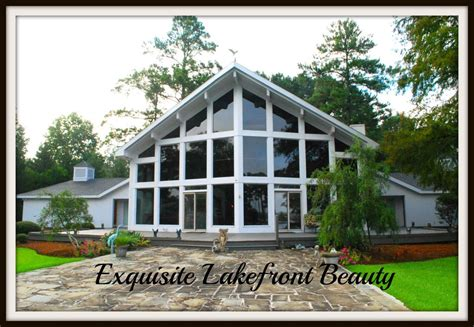 lake blackshear home for sale