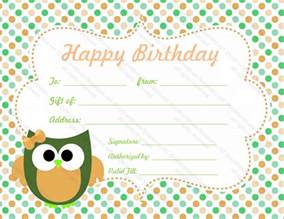 birthday gift certificate template free circle birthday gift certificate template gift certificates