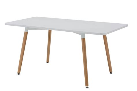 white dining table replica dix gloss white dining table