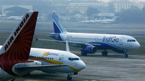 airlines in india eye foreign skies to escape domestic fare war india news