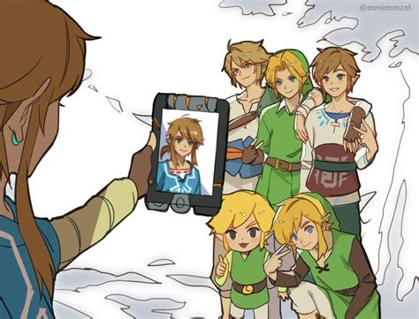 Niko And Meme Sex Tape - 17 best images about breath of the wild on pinterest