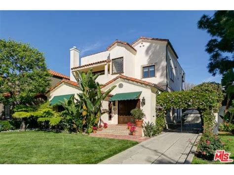 beautiful homes for sale in toluca lake