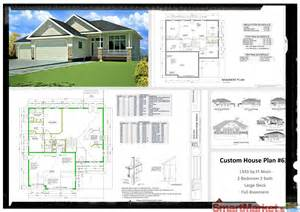 Home Design 3d Export To Cad by Design House Plans Amp All Autocad Works