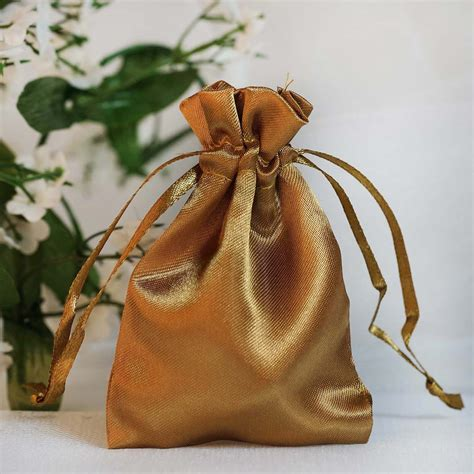 String Bag Sb 02 60 pcs 3x3 5 inch satin drawstring favor bags wedding gift pouches packaging ebay
