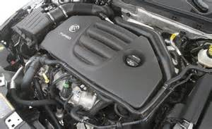 2011 Buick Regal Engine Car And Driver