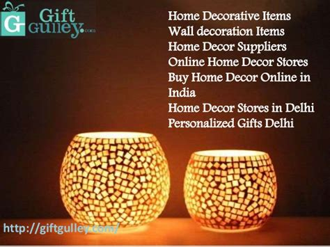 buy personalized gifts home decorative items in delhi