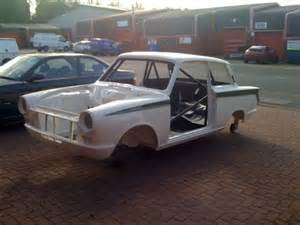 Ford Cortina Lotus Mk1 For Sale Ford Lotus Cortina Mk1 S For Sale 1965 On Car And
