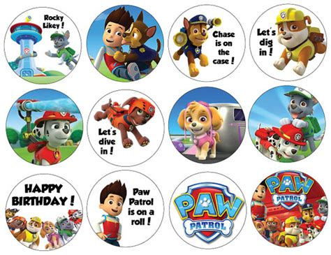 Newlywed Home Decor by Paw Patrol Birthday Party If I Ran The Party