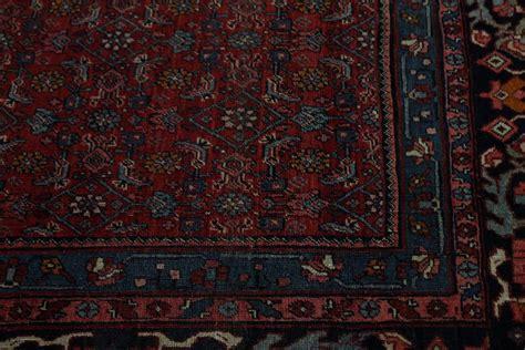 Best Deals On Area Rugs Wonderful Allover Antique Bidjar Rug Area Carpet Deal 11x14 Cad 1 391 22