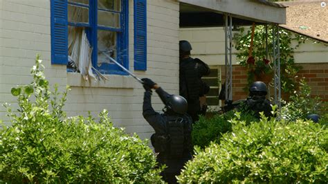 Richland County Warrant Search Do Not Resist Doc Exposes Militarization Non Fiction