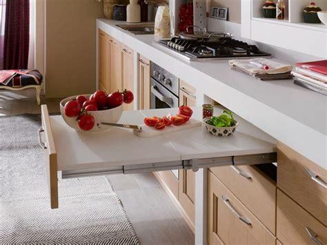 cucine con tavoli estraibili tavolo a scomparsa tavoli