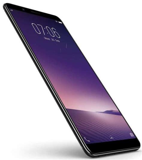 Vivo V7 Plus 2017 Black Matte Ultra Thin Soft Slim vivo v7 plus pre orders live in india releasing next week androidheadlines