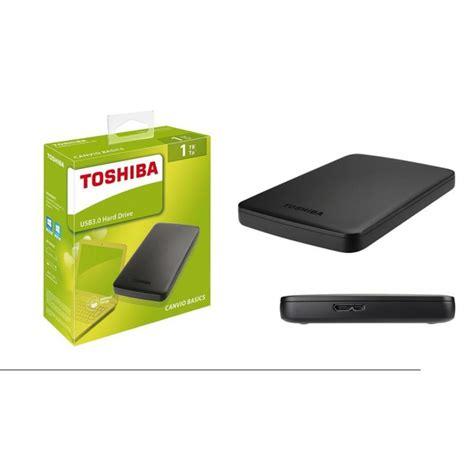 Hdd Ext Toshiba Canvio 1tb disco duro toshiba canvio basics 1tb 2 5 quot ext usb 3 0