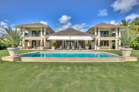Luxury Villa Rental Casa Ambra   Punta Cana, Dominican