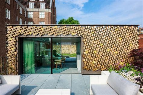 light house designs interior and exterior designer london pomysł na nowoczesną elewację leaf house dom w liściach