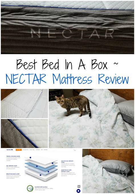 Mattress In A Box Review by Best Bed In A Box Nectar Mattress Review Motherhood