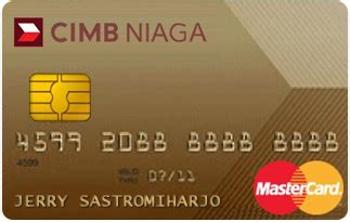 Mendapatkan Pin Kartu Kredit Cimb Niaga   5 kartu kredit wajib bagi penggemar diskon restoran