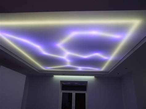 Stretched Ceiling System by How To Choose Pvc Stretch Ceiling Systems 15 Ceiling Designs
