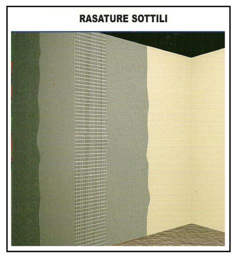 rasatura muri interni quando e come usare i tessuti e le reti in fibra di vetro