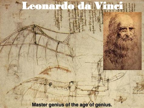 free download of leonardo da vinci biography powerpoint templates leonardo da vinci images powerpoint
