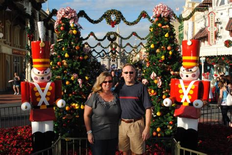 review of mickey s very merry christmas party
