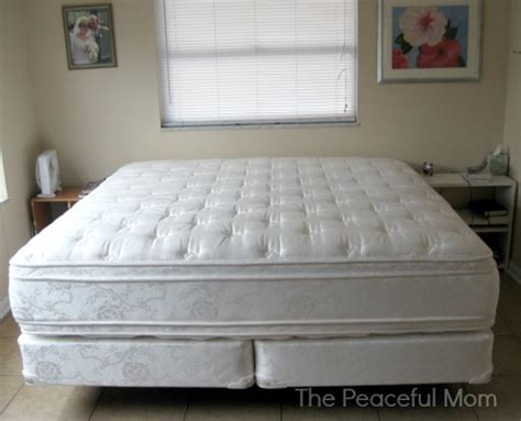 Mattress Discount King by Our House A Home Pt 4 More Master Bedroom Updates