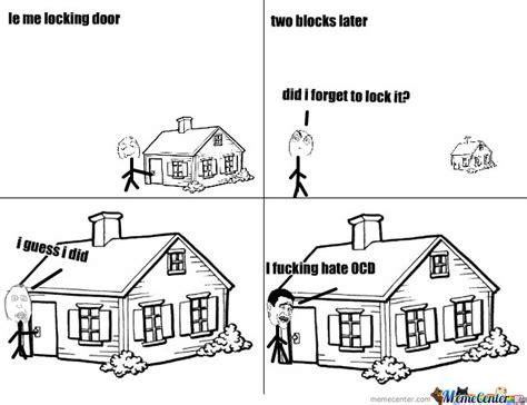 Funny Ocd Memes - ocd by judas staley meme center