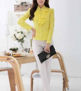 Ready Best Seller Wangky Boy Murah Baju Cewek Grosir kemeja cewek modis terbaru model terbaru jual murah import kerja