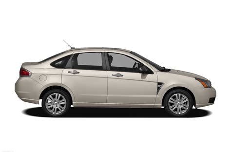 Ford Focus Prices Reviews And 2010 Ford Focus Price Photos Reviews Features