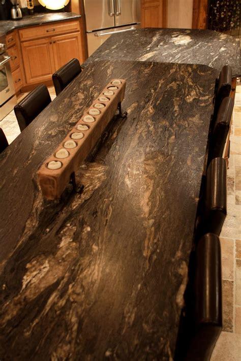 leathered granite countertops leathered titanium granite kitchen island granite
