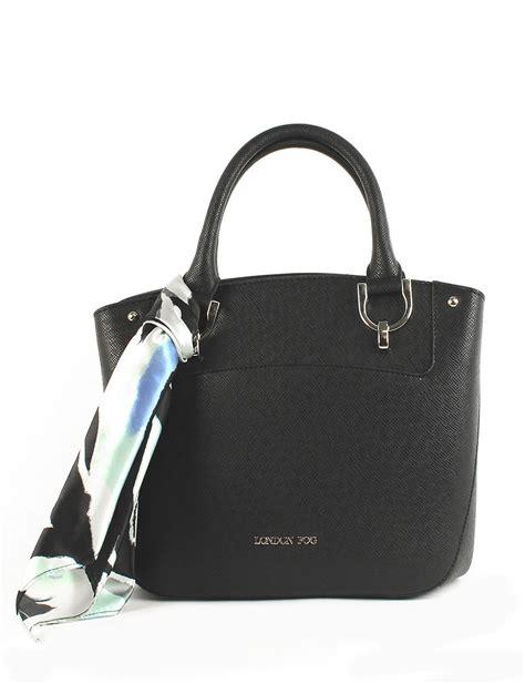 Change Your Spots With A Zebra Scarf Handbag by Upc 653806235833 Fog Wembley Satchel Handbag