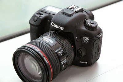 Canon 70d Di Indonesia perbedaan kamera dslr canon eos 70d dengan canon eos 7d ii spesifikasi dan harga