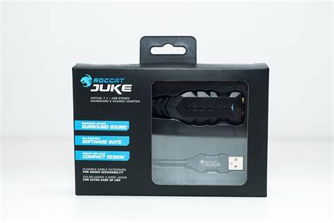Roccat Juke roccat juke giải ph 225 p to 224 n diện cho nhu cầu giải tr 237 194 m