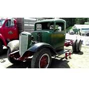 1930 S International Truck Antique Show Duncan BC