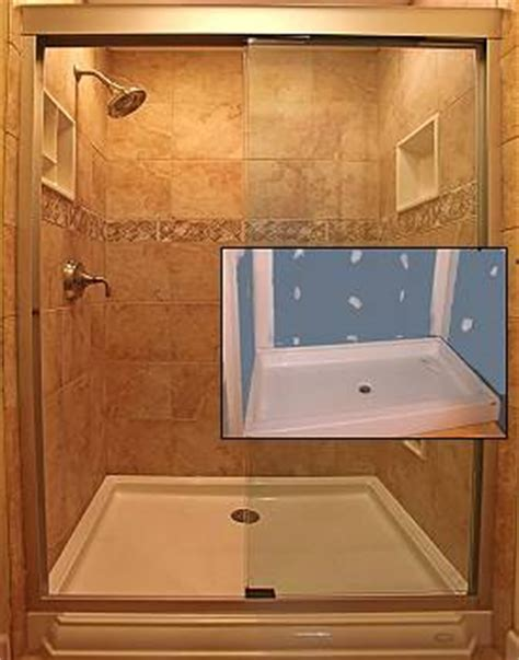 remove bathtub and replace with shower 100 remove tub and replace with reglazing vs replacing a bathtub home guides sf