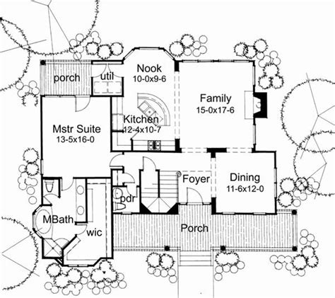 the morton 5777 3 bedrooms and 2 baths the house designers