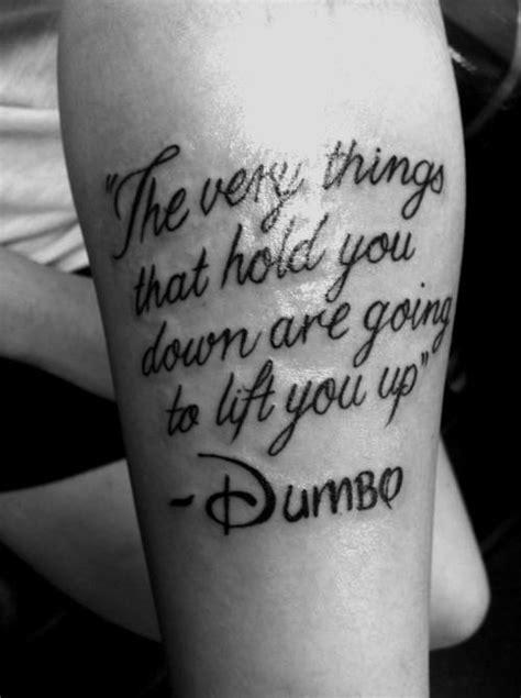 tattoo fixers disney quote best 25 disney quote tattoos ideas on pinterest disney