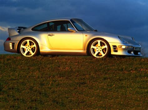 ruf porsche mad 4 wheels 1997 ruf ctr 2 based on porsche 911 993