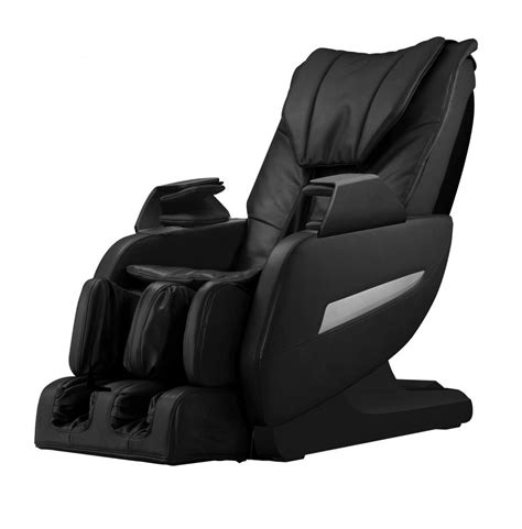 shiatsu recliner massage chair new full body zero gravity shiatsu massage chair recliner