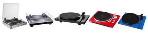 best turntables best turntables 500 vinyl collectives 2016 list
