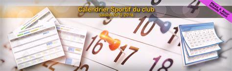 Calendrier Du Sportif Judo Club L Ange Gardien Judo Jujitsu Ta 239 So