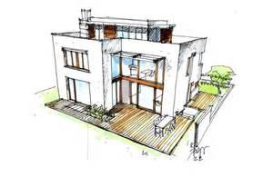 Interior Design For House skizze 171 profil robert beyer architekten