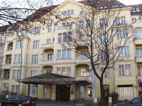 hotel best western city best western grand city hotel berlin mitte