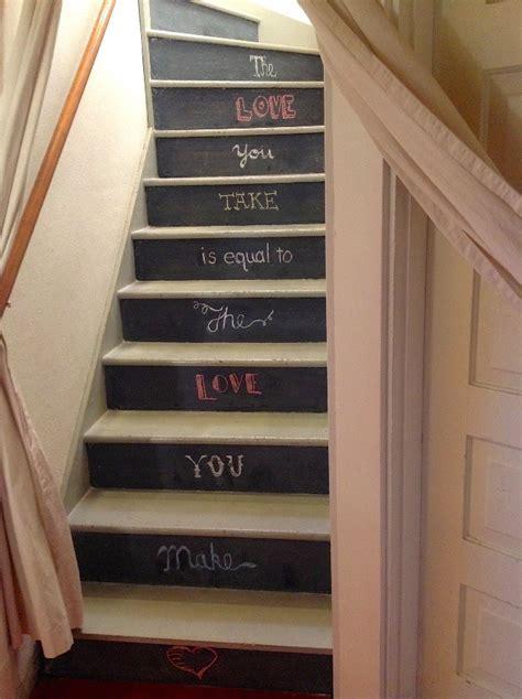 Menulis Sosok Secara Inspiratif Menarik Dan Unik 8 ide kreatif dekorasi tangga