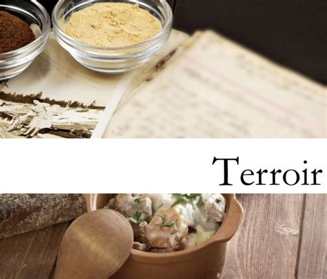 cuisine terroir matlagningscirkel p 229 franska
