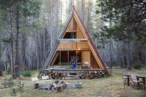 Small A Frame Cabin by 30 Amazing Tiny A Frame Houses That You Ll Actually Want
