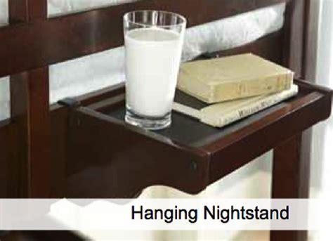 Bunk Bed Nightstand Li L Deb N Heir Ne Furniture Beds Bunk Beds And