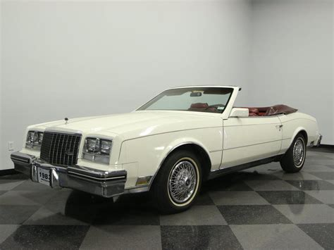 1983 buick riviera convertible 1983 buick riviera convertible for sale