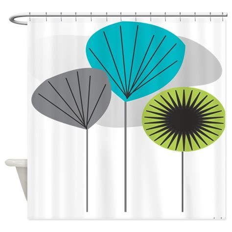 white canvas shower curtain mcm 5 canvas shower curtain by gailgabel