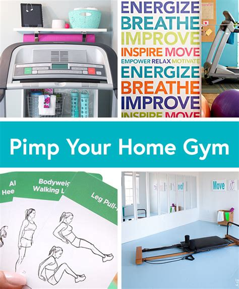 9 diy projects to up your home workouts